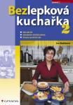 Knížka známé české autorky a odbornice na bezlepkovou dietu Ivy Bušinové.