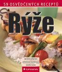 Milovníci rýže tu najdou více než 50 jedinečných a osvědčených receptů.