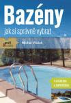 Kniha srozumitelnou formou otázek a odpovědí provede čtenáře procesem výstavby bazénu od prvotního zvážení, zda si bazén postavit
