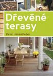 Kniha se věnuje především samotným konstrukcím teras bez základů i se základy.