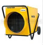 Elektrické topidlo B 30 EPR s ventilátorem