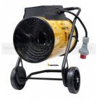 Elektrické topidlo RS 30 s ventilátorem