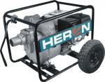 Čerpadlo kalové HERON EMPH 80 E9- 1210l/min - 9 HP