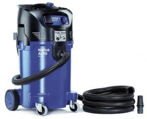 Nilfisk-Alto Wap Attix 50-21 PC - Profesionální vysavač na prach i vodu