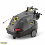Kärcher HDS 8/18-4 CX VT čistič s ohřevem