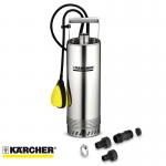 Ponorné tlakové čerpadlo Kärcher BP 2 Cistern