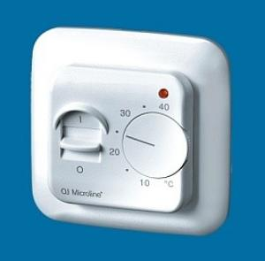 Podlahový termostat OTN-1991 (podlaha).