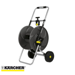Kärcher Kovový vozík na hadici HT 80 M