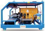 PTC D - Motorový naftový vysokotlaký agregát