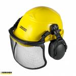 Helma - Kombinovaná ochrana hlavy