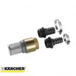 Kärcher Sací filtr se zamezovačem zpětného toku, Premium