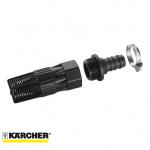 """Kärcher Sací filtr se zamezovačem zpětného toku, Basic 3/4"""""""