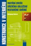 """Základní kniha pro konstruktéra prvků vnitřních zařízení (v Německu známé jako """"zelený Nutsch"""")."""