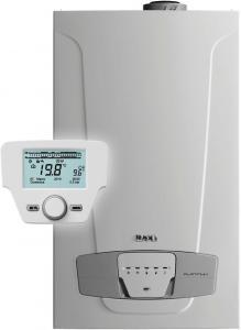 Kotel plynový závěsný kondenzační Baxi LUNA PLATINUM+ 1.32 - ERP 3,2 - 32 kW