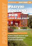 Kniha je zaměřena přímo na pasivní domy a přináší jejich materiálové i konstrukční řešení.
