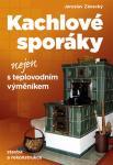 Kachlové sporáky nejen s teplovodním výměníkem stavba a rekonstrukce - Závacký Jaroslav