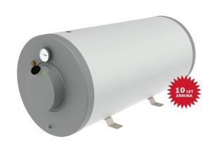 NB EL 60 L - nerezový ohřívač vody elektrický závěsný vodorovný