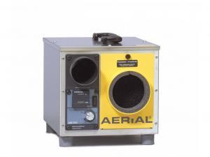 ASE 200 (AERIAL) Adsorpční odvlhčovač, který pracuje již od -10 st.C až do +35 st.C.