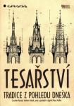Kniha je dokladem o klasickém řemesle, o konstrukcích starých krovů, věží, mostů, oken atd.