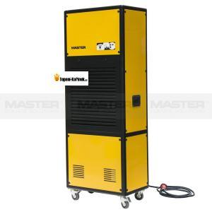 Velkokapacitní odvlhčovač MASTER DH 7160