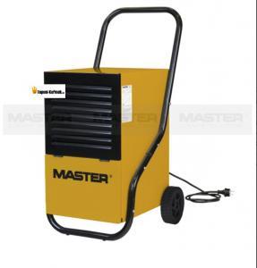 Profesionální odvlhčovač MASTER DH 752