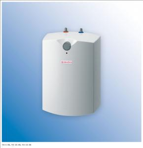 Ohřívač elektrický zásobníkový Dražice TO 5 IN,tlakový, pod umyvadlo 2 kW,5 l.