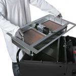 Fimap FS800 - filtr s elektrickým oklepem náhled