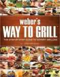 Kniha Weber´s Way to Grill.