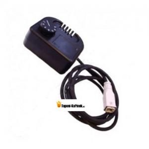 Pokojový termostat TH 5 kabel 10 m 0°C/+36°C 4150.105