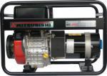 Elektrocentrála MGK 4200