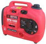 EPSi 1000 s motorem Honda - elektrocentrála