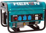 HERON EGM 30 AVR 2800W, 6,5 HP- elektrocentrála