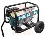 HERON EMPH 80 - 1300 l/min - 6,5 HP - kalové čerpadlo