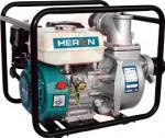 HERON EPH 80 - 1100l/min - 6,5 HP - motorové proudové čerpadlo