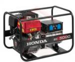 HONDA EC 5000 F - elektrocentrála