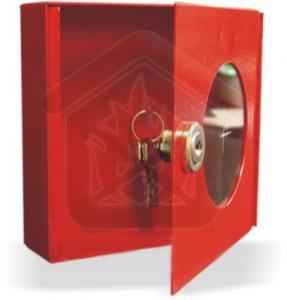 Krabička na klíč