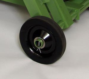 Kolečko podvozku 200/35P k pile HVP 60A
