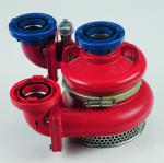 AWG DIN 14426 - turbínové čerpadlo